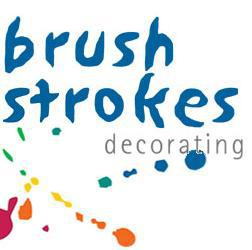 Brush Strokes Decorating (UK) Ltd logo