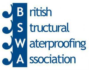British Structural  Waterproofing Association