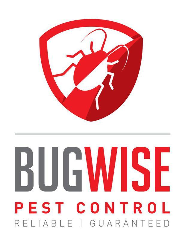 Bugwise Pest Control logo