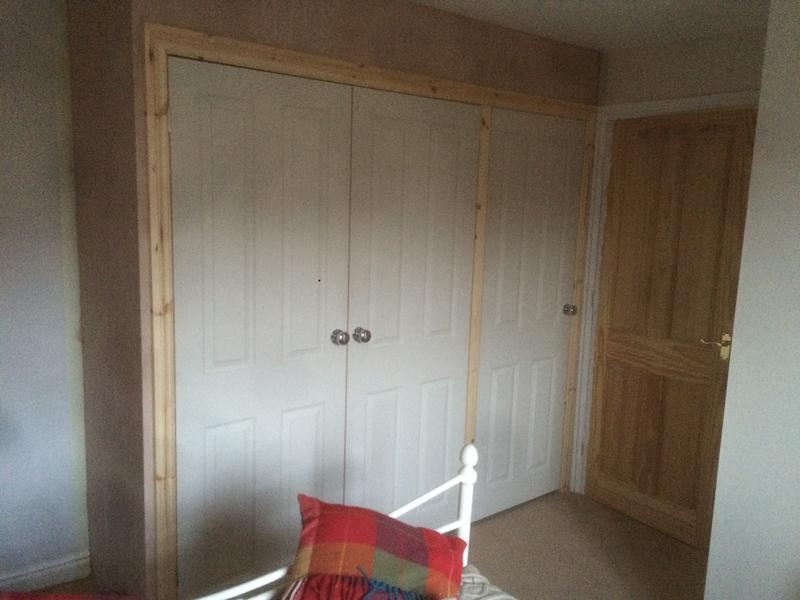 Image 20 - build in wardrobe
