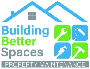 Building Better Spaces logo