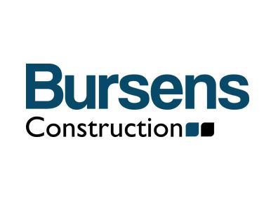 Bursens Construction logo