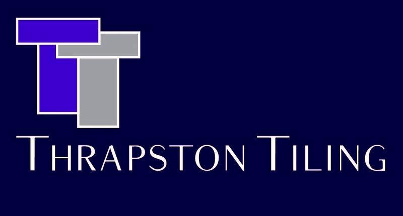 Thrapston Tiling Ltd logo