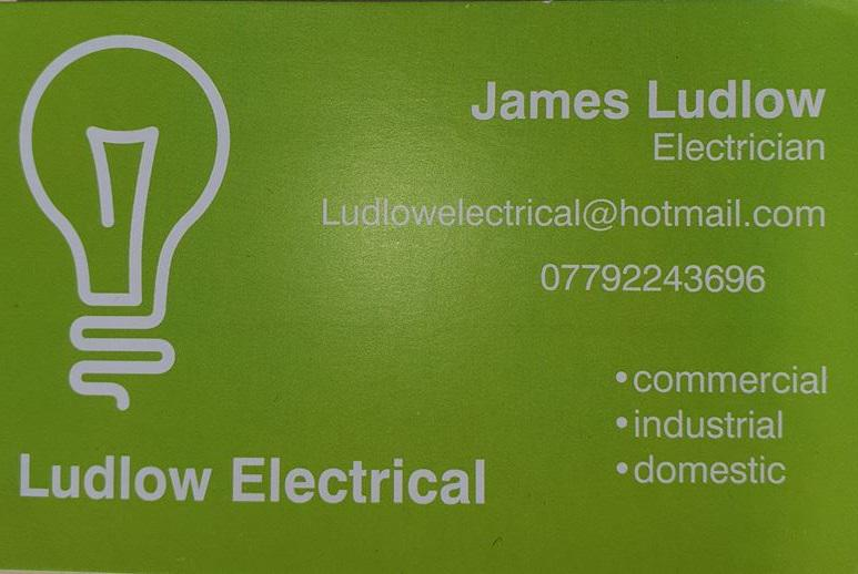 Ludlow Electrical Ltd logo