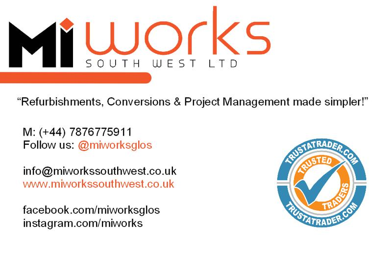 MI Works Cotswolds Ltd logo
