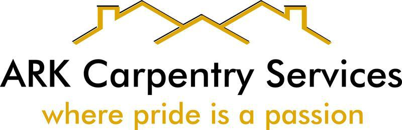 ARK Carpentry Services logo