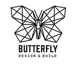 Butterfly Design & Build Limited logo