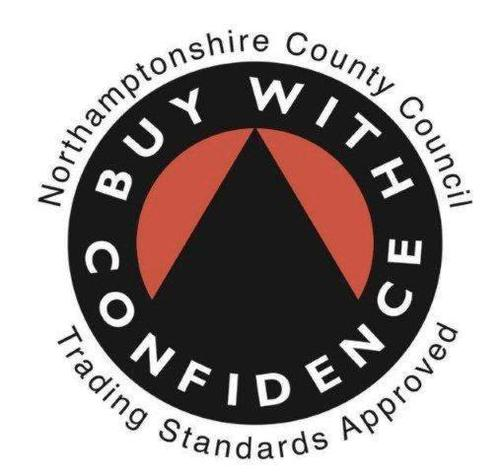 Buy With Confidence Scheme Northamptonshire