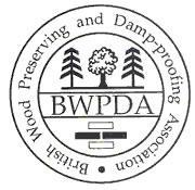 British Wood Preserving and Damp Proofing Association logo