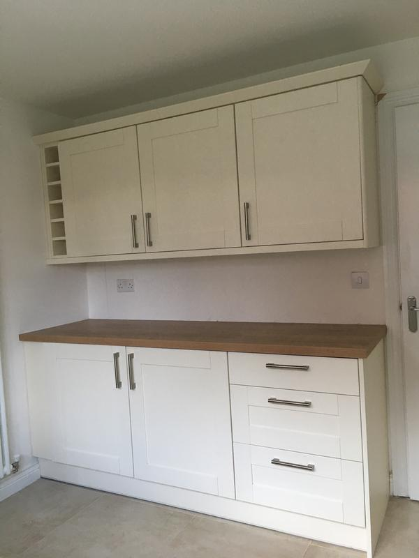 Image 13 - No space wasted in this kitchen