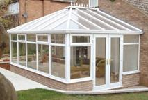 Image 8 - Conservatory for a customer in Orpington