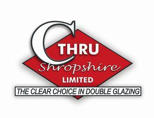 C-Thru (The Largest indoor showrooms in Shropshire) logo
