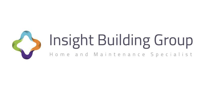 Insight Building Group Ltd logo