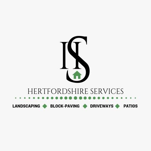 Hertfordshire Blockpaving & Driveways logo