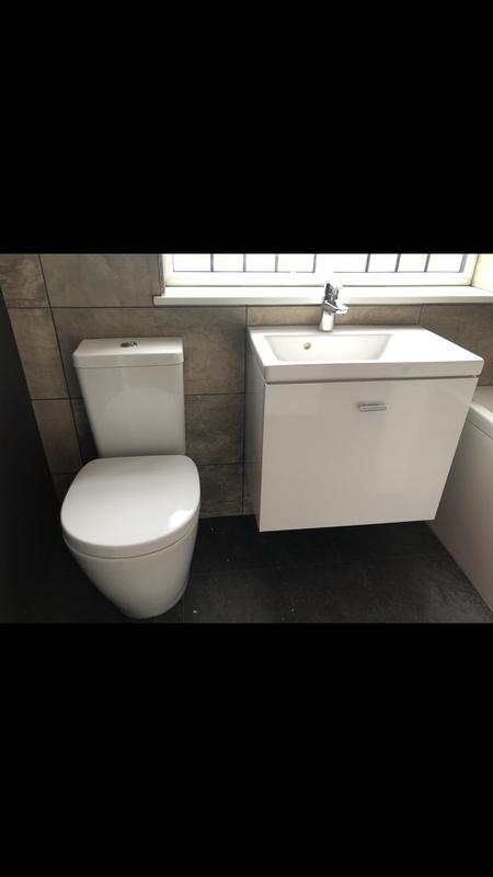 Image 22 - Ideal Standard Concept Space Bathroom