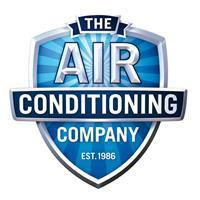 The Air Conditioning Company Ltd logo
