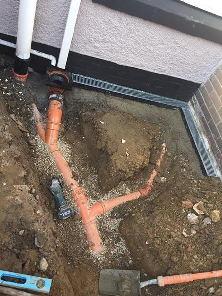 Image 4 - Drain unblocking, drain repair, blocked drain, clear drain, drain clearance, drain cleaning.