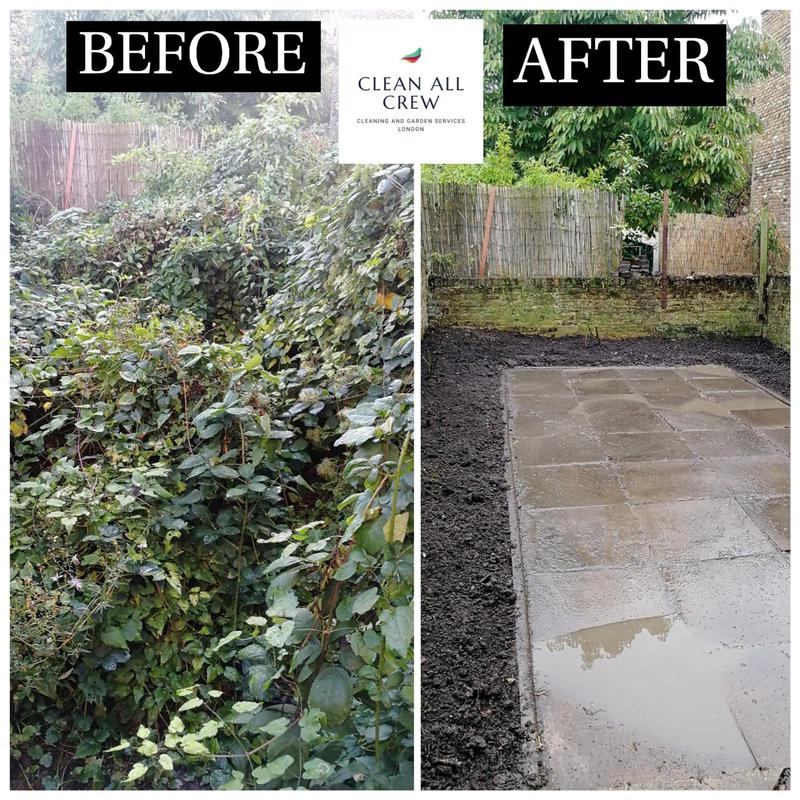 Image 25 - Garden Maintenance