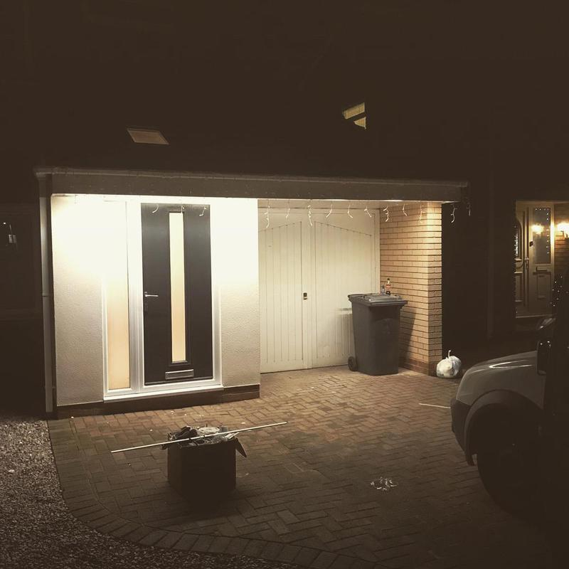 Image 1 - Stand out from your neighbours. Outside lighting style and solutions