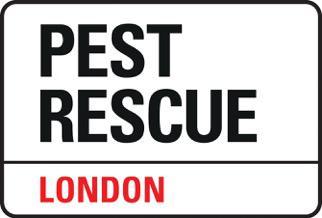 Pest Rescue London logo