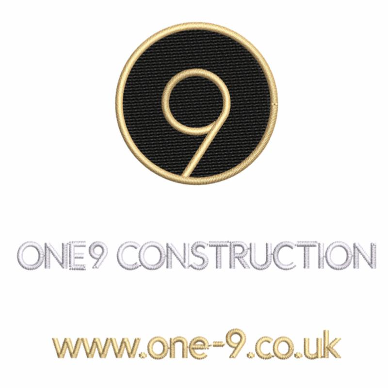 One9 Construction Ltd logo