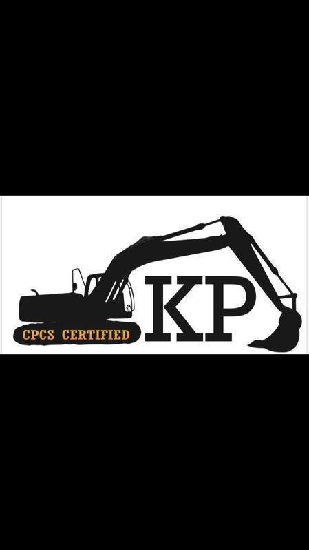 KP Diggers logo