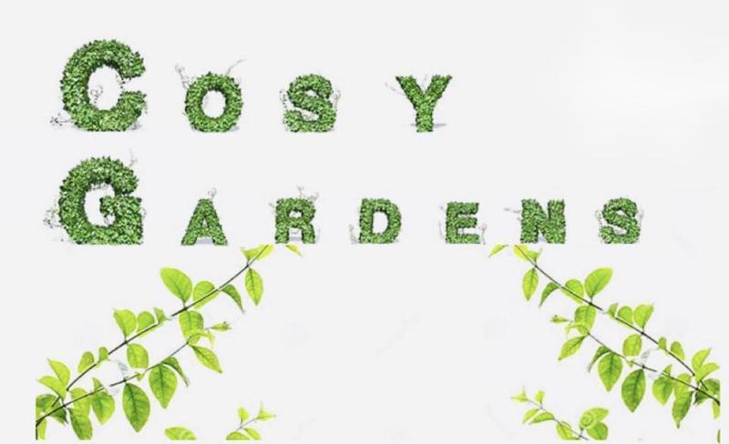 Cosy Gardens Ltd logo