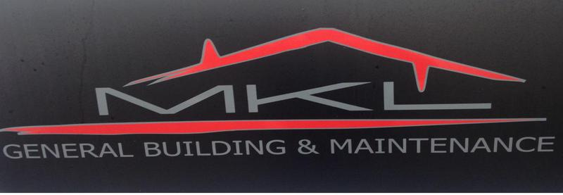 MKL Building & Maintenance logo