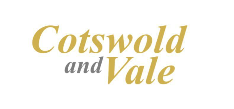 Cotswold & Vale logo