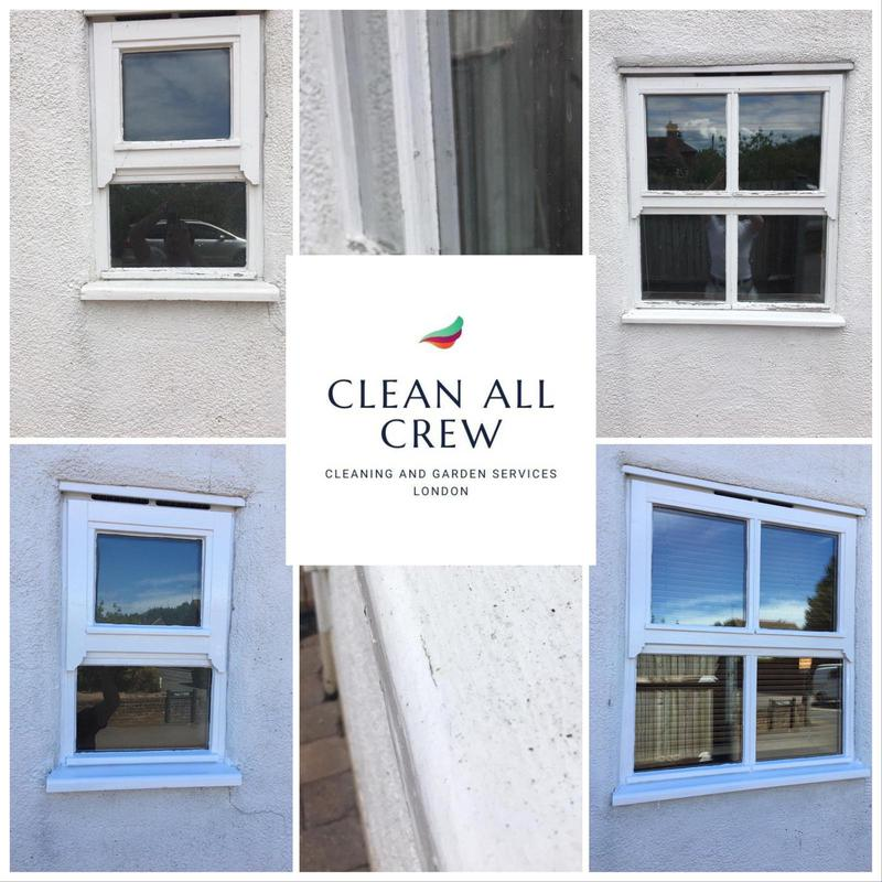 Image 12 - External window painting
