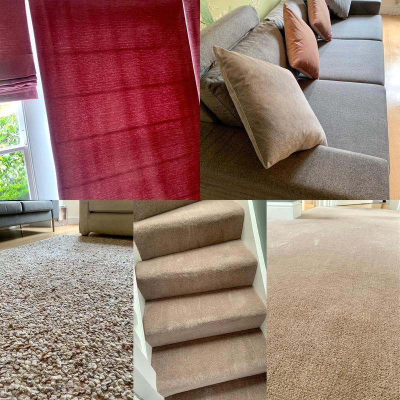 Image 8 - Domestic Carpet & Upholstery steam cleaning in London