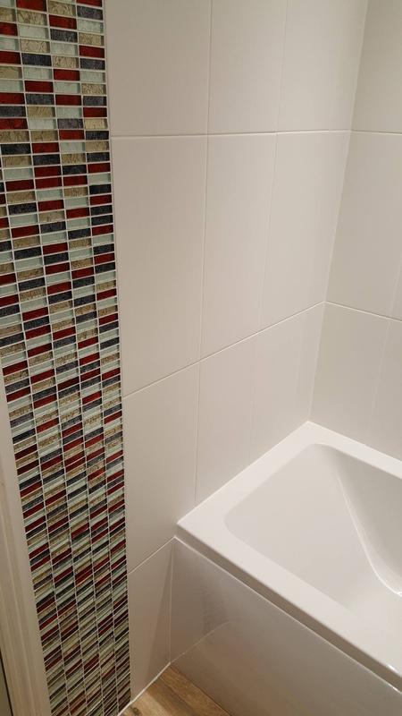 Image 76 - Complete bathroom refit - see our facebook page for before pictures!