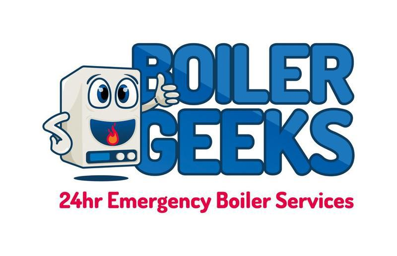 BoilerGeeks24/7 Ltd logo