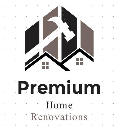 Premium Home Renovations logo