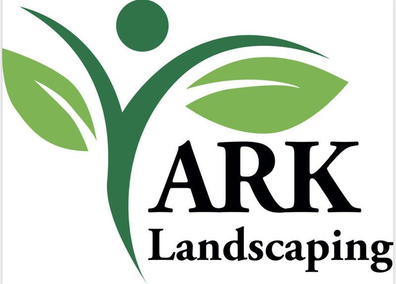 Ark Landscapes logo