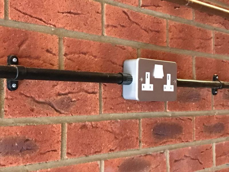 Image 109 - garage sockets in stevenage