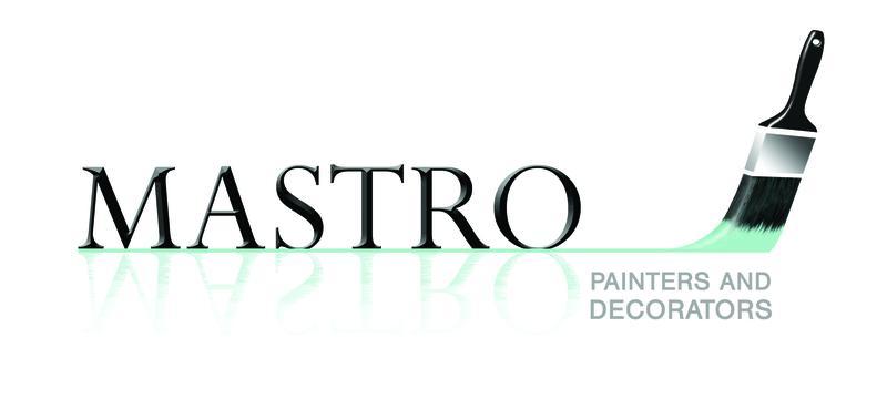 Mastro Painters &  Decorators logo
