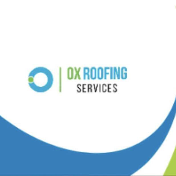 Ox Roofing Services logo