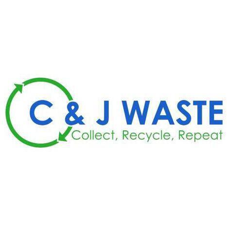 C&J Waste Ltd logo