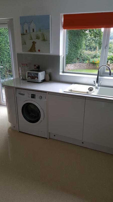 Image 66 - Complete kitchen refit