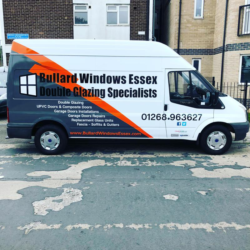 Bullard Windows Essex logo
