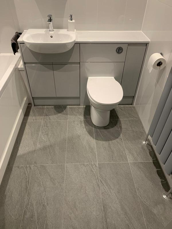 Image 74 - Bexleyheath Bathroom