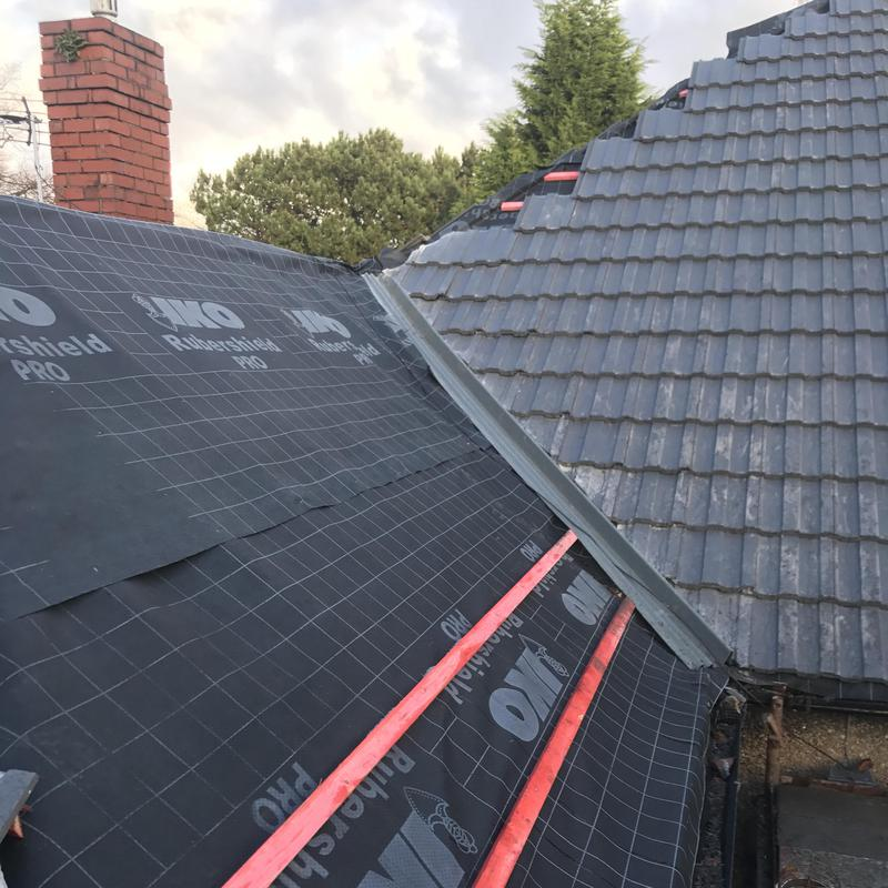 Image 22 - Roofers & Roofing