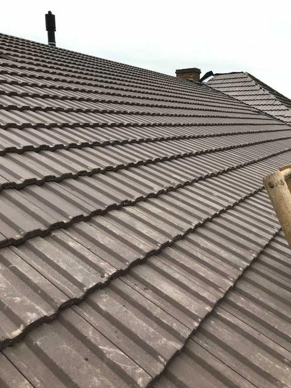 Image 18 - roof in clenchwarton by s1 builders norfolk