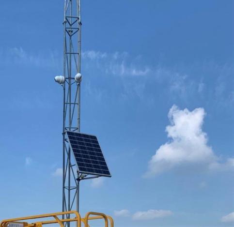 Image 2 - Site CCTV Cameras