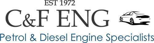 C&F Eng logo