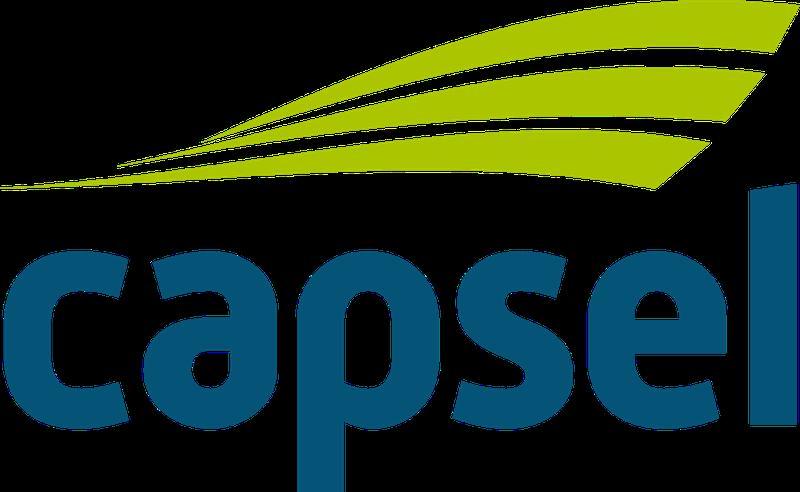 Capsel Ltd logo