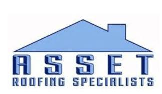 Asset Roofing Specialists logo
