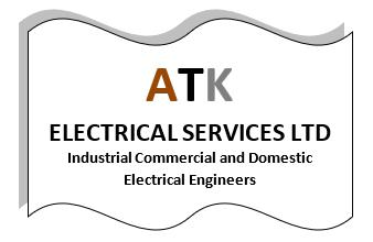 ATK Electrical Services Ltd logo
