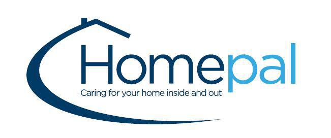 HomePal Plumbing & Heating logo